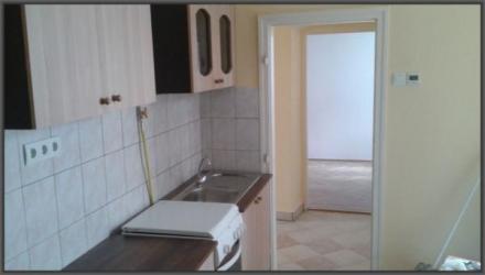 Világos lakás Szombathely belvárosában