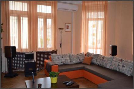 Bérelhető lakás Szombathely belvárosában